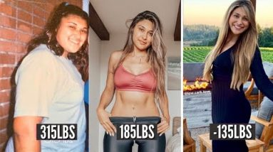 HOW I LOST 135 POUNDS ON THE KETO DIET   100,000 Subscriber Giveaway!!