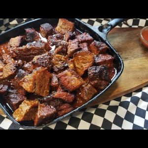 How To Make Keto Burnt Ends | Keto Burnt Ends Recipe | Keto BBQ