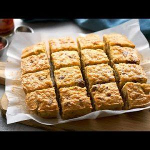 Low Carb Mock McGriddle Casserole Recipe