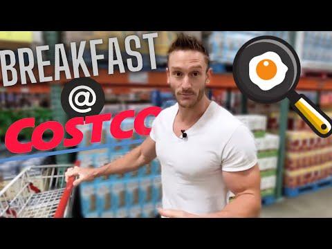Costco Keto Breakfast Ideas – Keto Haul + 3 Recipes!