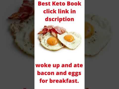 Best Keto Book I good keto recipes 🥪 🥙 #shorts #bBestketobookgood ketorecipes