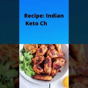 Recipe Keto Chicken Korma || Low Carb Meal || Healthy Food Diet Plan || Keto Nutrition || #shorts