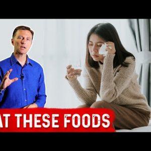 Best Foods for Keto Flu