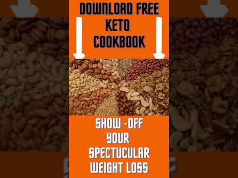 Best Snacks For Keto Diet – Free keto recipe book#shorts