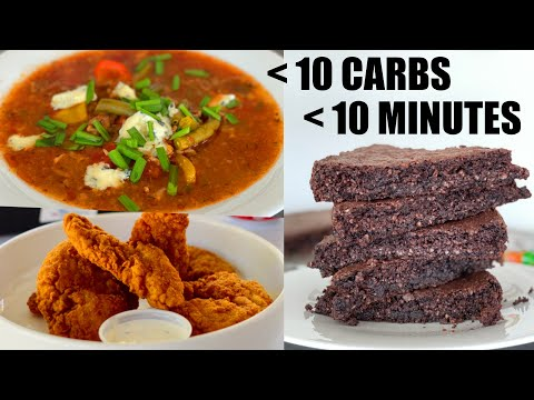These 3 diabetic recipes will change the way you make meals