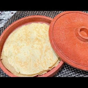 BEST EVER KETO TORTILLA with GUACAMOLE RECIPE