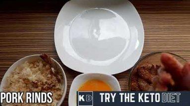 Keto Breaded Shrimp 🦐 – Keto Recipes