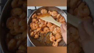 (Cilantro Lime Shrimp) Keto Meals Recipe- #lowcarb #shorts #ketorecipes