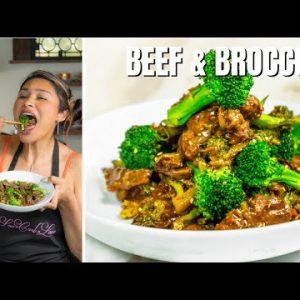 Keto Beef and Broccoli! How To Make Keto Beef and Broccoli Stir Fry